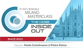 The 9th Milano Masterclass_March 24-28, 2017