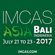 IMCAS Returns to Bali!