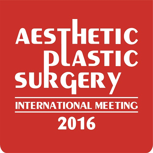 The International Meeting on Aesthetic Plastic Surgery (IMAPS) - 2016